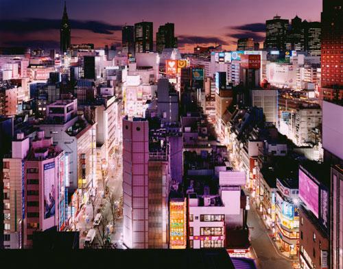 写真集『非常階段東京』がいい