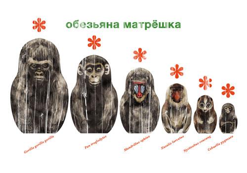マトリョーシカkon_130519